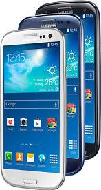 SAMSUNG GALAXY S3 III GT-I9300/ I9301 NEO ANDROID SMARTPHONE KAMERA WLAN 3G