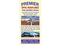 UPVC Joinery services