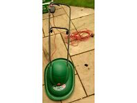 Qualcast 28 Electric Lawnmower