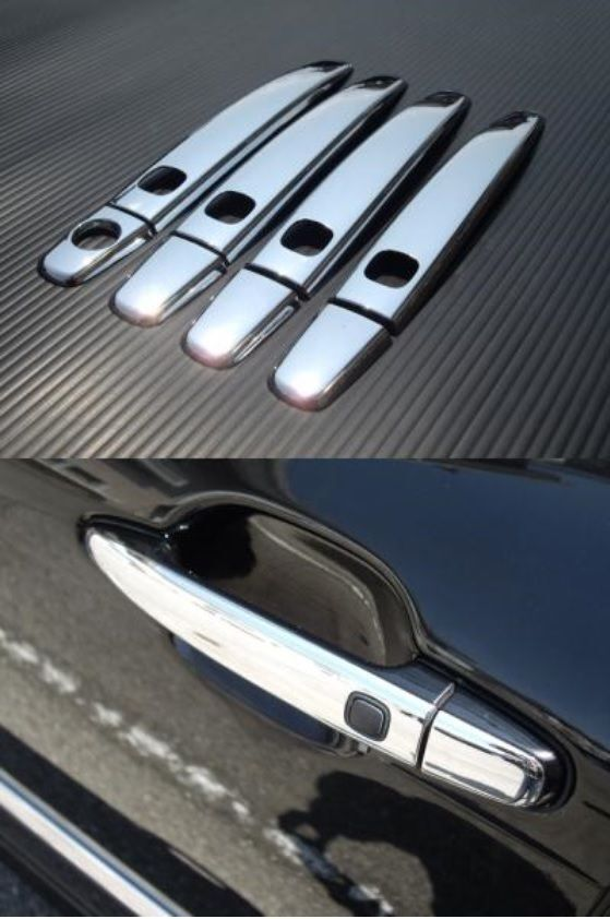 2004 2005 2006 Lexus Ls 430 Jdm Vip Ls430 Chrome Door