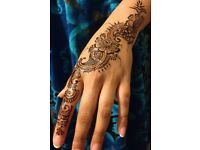 ** Henna/Mendhi Artist - Wembley & London - Traditional & Contemporary Designs **