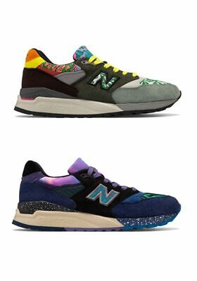 New Balance 998 Made in USA Festival -