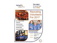 Motor Neurone Disease Association Urgently Seeking Your Help - Volunteer Voluntary Charity Part Time