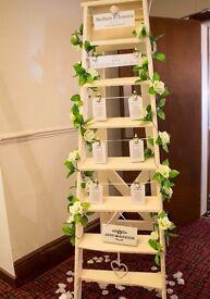 Vintage Step Ladders