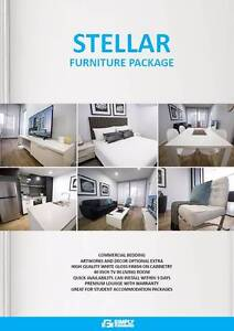 Complete 2 bedroom Furniture Package Ashmore Gold Coast City Preview