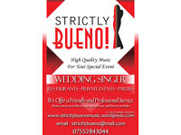 Strictly Bueno Live @ManderCentre Wolverhampton. Last Sat of every month - from 12pm till 2.30pm