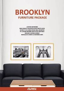 Complete 1 bedroom Furniture Package Ashmore Gold Coast City Preview