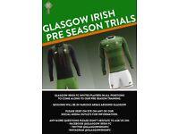Glasgow Irish FC