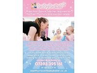 Dance Teacher required for babyballet dance classes