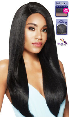 OUTRE SWISS LACE FRONT L -PARTING FULL WIG - ROSEMARY Swiss Lace Front Wigs