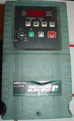 Siemens 6SE6400-0SP00-0AA0 BOP Keypad MicroMaster 410 Variable