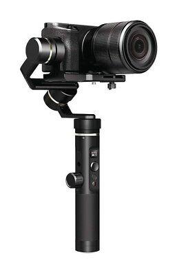 Feiyu-Tech G6 Plus 3-Achsen Gimbal für Systemkameras, Actioncams und Smartphones