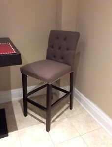 4 Chairs  - Bar Height