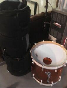 Underground Custom Drum Shells ( UDrum)