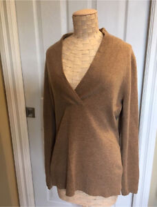 J.  Crew 100% Italian Cashmere Sweater (New without tags)