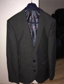 Next men formal suit