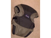 Chicco Go Baby Carrier - Moon (Grey)