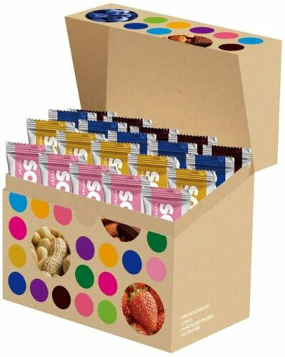 Otsuka SOYJOY 4 items 30g × 20 pieces set Soy Bar Japan NEW