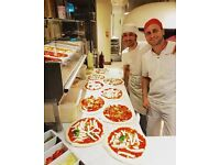 Chef, Pizza Chef, part time and full time work,