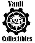 Vault 825 Collectibles