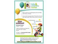 Baby and Children's Market Suffolk