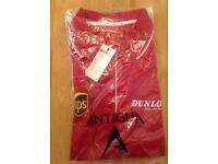 Lee Westwood Dunlop Golf Top *NEW*