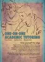 Tutoring high school and university level math,physics,chemistry