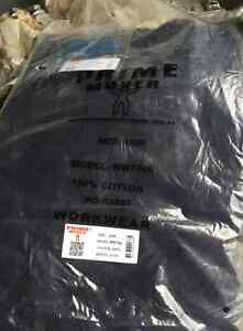 Prime Mover Navy work pants in assorted sizes Ourimbah Wyong Area Preview
