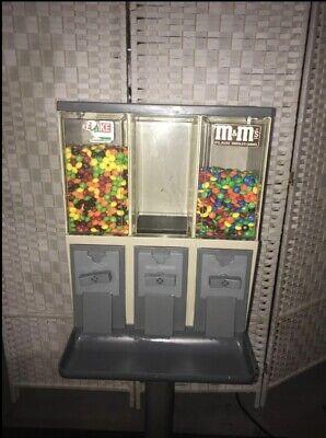 Vend Star 3000 Candy Vending Machine