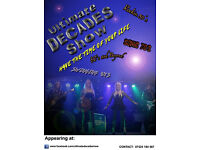 Ultimate Decades Show