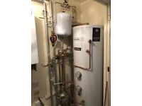 Boiler Services Epsom / Powerflushing / Boiler installations/ Boiler Repair