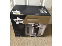 Tommee Tippee closer to nature Baby Prep Machine Brand New & Sealed !!