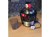 Philips HR1836/01 Juicer, 1.5 Litre - NEW / NEVER USED. Original Price £68.99, selling for £40.