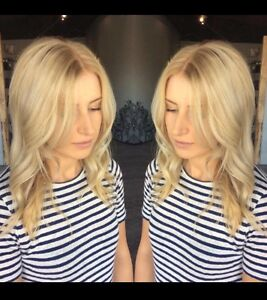 Hair model needed. Ainslie North Canberra Preview