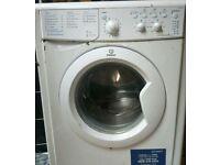 Washing machine for parts / repairs