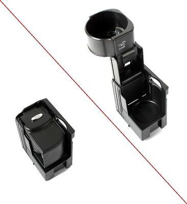 Getränkehalter Becherhalter für Merceds Benz E-Klasse W211 S211 CLS C219  IABZ01 (W211 Getränkehalter)