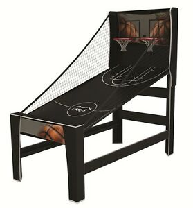 Rhino-Double-Shootout-Indoor-Basketball-Game-Pop-A-Shot-Arcade-Heavy-Duty-NEW