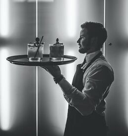 Part-time & Full-time - Bar or Restaurant Waiter / Waitress - DAKOTA Eurocentral