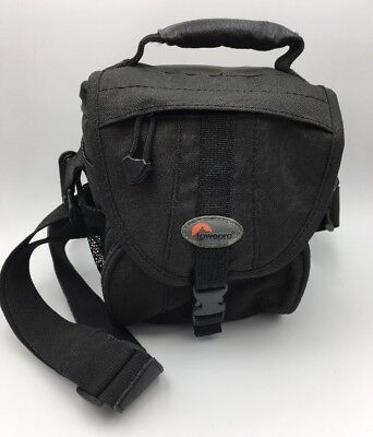 LowePro EX 120 Camera Bag for Small SLR/DSLR Point & Shoot or Video ex120