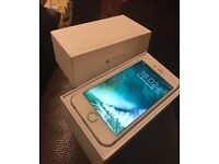 iPhone 6 16gb Boxed Up Like New Quick Sale