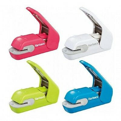Japan Kokuyo Harinacs Press Stapleless Stapler Stationery Sln-mph105