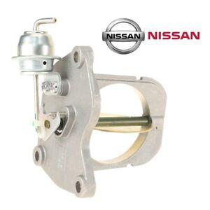 NEW Intake Manifold Actuator Genuine For Nissan Altima Maxima Murano 14510-8J19E