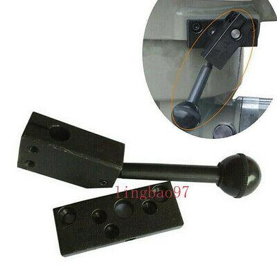 Set Bridgeport Milling Machine Vertical Mill Head Gear Shift Handle Speed Switch