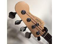 2004 Fender American Standard Precision Bass