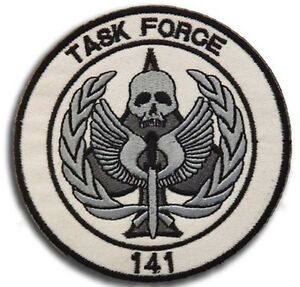 CALL-OF-DUTY-TASK-FORCE-141-LOGO-Velcro-Patch-SJ-30