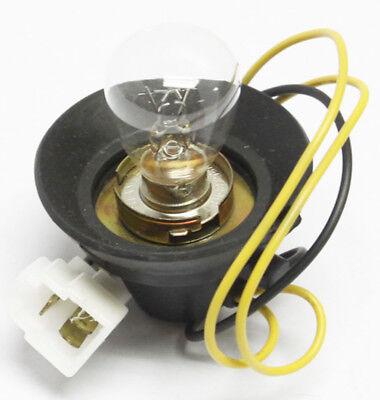 Use For Kubota Tractor M 4700 M 5000 M 9000 Headlights Socket With Bulb 1 Set