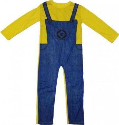 Official Minions Dress Up One piece Despicable Me - Despicable Me Kostüme Kinder
