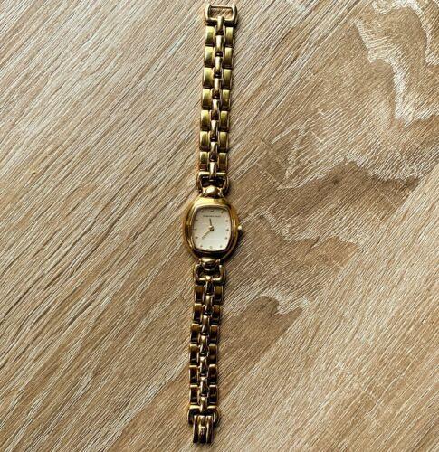 Audemars Piguet Audemarine Sex and The City Diamond Dial 18K Yellow Gold - watch picture 1