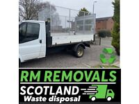 Rm waste collections ⭐️⭐️⭐️⭐️⭐️house clearance, junk, rubbish , garden waste