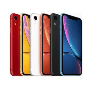 iPhone XS/ XS MAX/ XR Factory Unlocked Certified Refurbished  AZ Wireless AVAILABLE EAST & WEST END of Ottawa!!